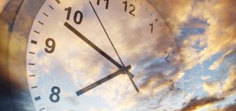 Ученые: В процессе старения время идет быстрее