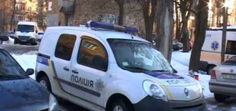 В киевской квартире нашли труп женщины