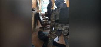 Киевская полиция задержала жестоких похитителей мужчины