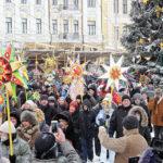 Рождество в Киеве