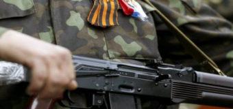 В Луганске мать пострадала от сына-боевика