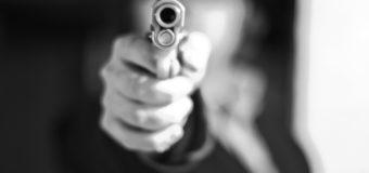 Стрельба в Харькове испугала горожан