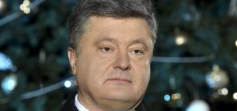 Одесский депутат высмеял новогоднее обращение президента к народу
