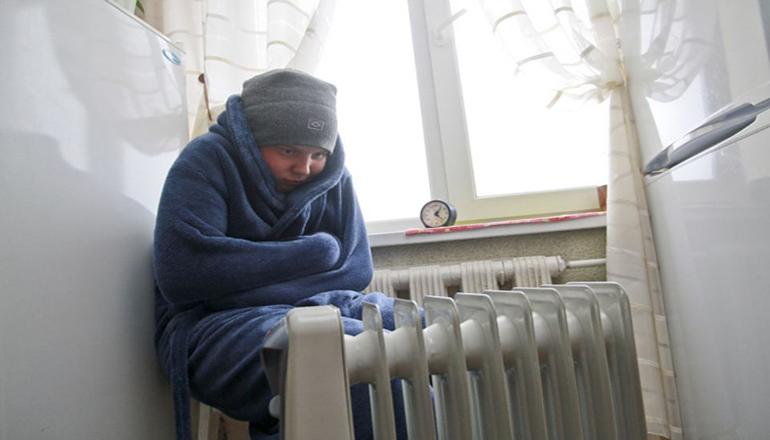 35 домов и два медучреждения в Одессе остались без тепла