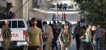 Взрыв на севере Сирии: погибли 60 человек