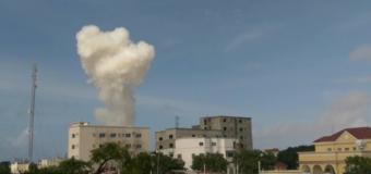 Серия взрывов в столице Сомали: погибли люди
