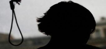В ребцентре Мариуполя подросток пытался удавить себя шнурком
