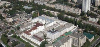 Всплыли новые подробности инцидента с «торнадовцем» в Лукьяновском СИЗО