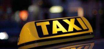 Киевские предприниматели и таксисты оценивают товар по шубам покупателей