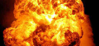 Взрыв в Багдаде: количество жертв возросло