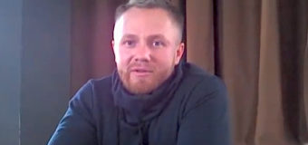 Миллионы бойца «Азова» снова взволновали сеть