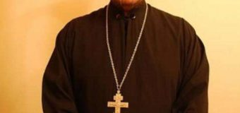 Сеть шокирована задержанием киевского священника за преступление. Фото