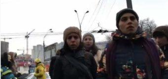 Киевлянин проучил цыган-наркоманов