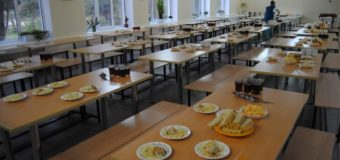 В Одессе разразился скандал из-за туберкулеза школьного повара