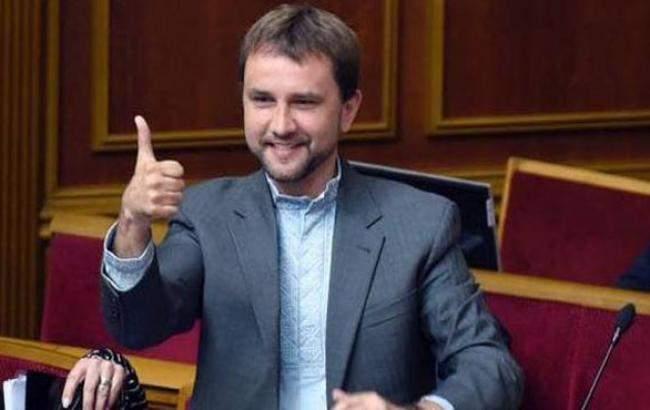 Украинцы дошли до Президента из-за сокращения праздников