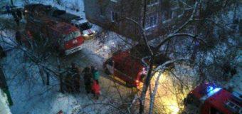 Очередной жуткий случай: черкасская горе-мать заперла троих детей в квартире
