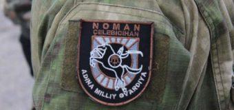 Сеть поразили подробности нападения на крымско-татарский бытальон