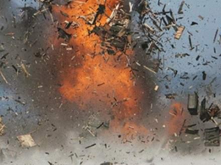 На Кировоградщине взорвалась многоэтажка