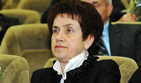 Работа жены Януковича вызвала ажиотаж в сети