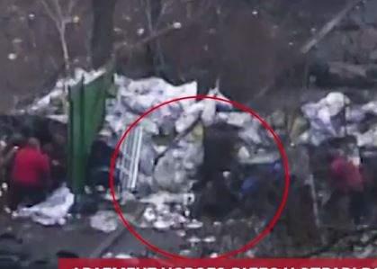 Новое видео расстрела Майдана шокировало сеть