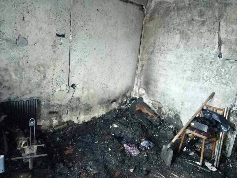 Покупка квартиры после пожара