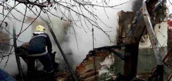 В Одессе взорвался дом: погибли люди