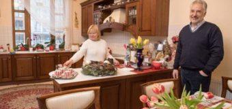 Блеск войны: киевский особняк донецкого чиновника поразил украинцев. Фото