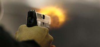 Киевскую семью расстреляли во время продажи кресла