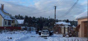 Кровавая перестрелка полицейских под Киевом обрастает новыми фактами