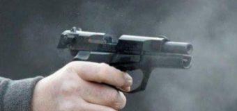 Одесса криминальная: прохожих расстреливают прямо на улице