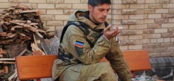 Минобороны Украины подтверждает смерть Гиви. Видео