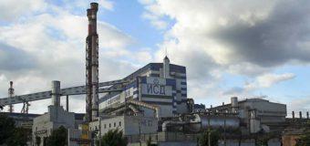Из-за блокады на Донбассе завод остановил работу