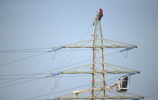Власти сообщили о принятых мерах по избежанию отключений света
