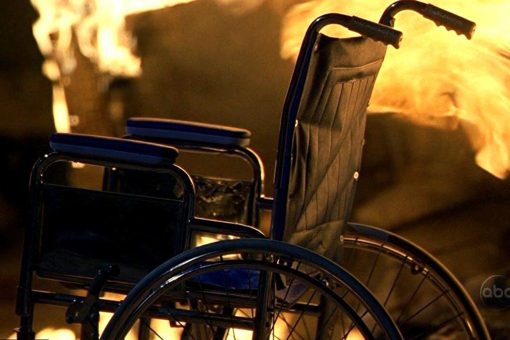 Скандал: в Национальный цирк не пустили ребенка в инвалидном кресле