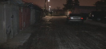 Шантаж по-киевски: вымогатели держали пленника в подвале гаража