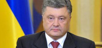 Скандал с памятником для Порошенко набирает обороты