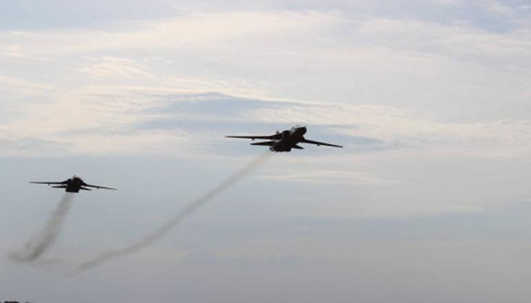 Над Киевщиной будут летать истребители