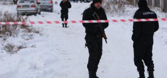 На Киевщине мужчина прожил с убитой женой больше недели