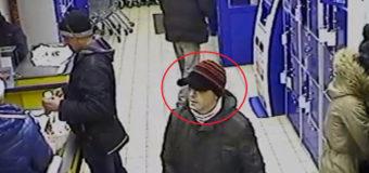 Розыск в Киеве: в супермаркетах замечены подозрительные люди. Фото