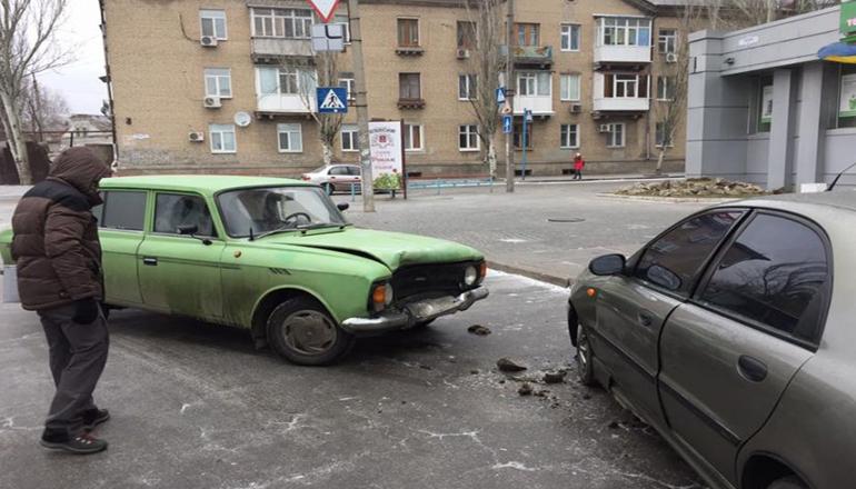 Бердянский депутат написал жалобу на самого себя. Фото