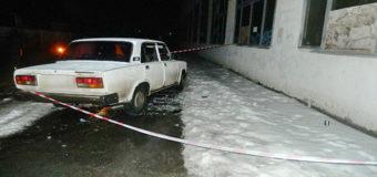 В Киеве у водителя ВАЗа украли миллион