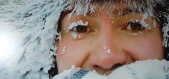 В Украину уже совсем скоро вернутся сильные морозы