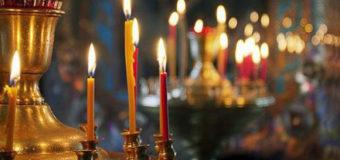 В Мелитополе обряды Киевского патриархата призывают считать недействительными. Фото
