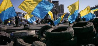 Активисты планируют «наращивать протестную массу» в Киеве