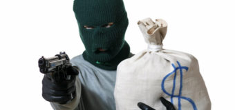 Дерзкое ограбление: у киевлянина украли более 3 миллионов гривен