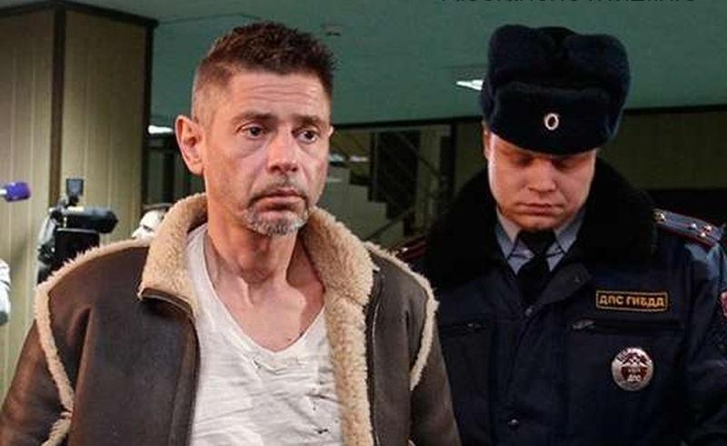 Николаев и Запашный помирились за письменные извинения и 80 тысяч рублей