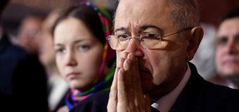 В центре скандала: на Петросяна подали в суд