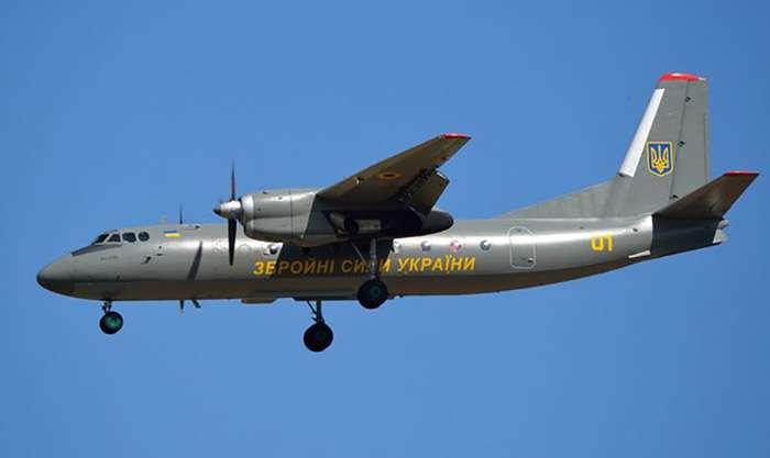 Обстрел украинского самолета Россией поднял на уши весь мир
