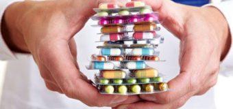 В Украине разгорелся скандал с фальшивыми лекарствами. Видео