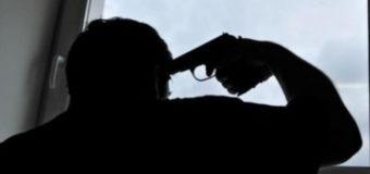 В Запорожье застрелился адвокат